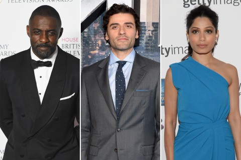 Academy Announces 2016 Class, Includes Over 200 People of Color