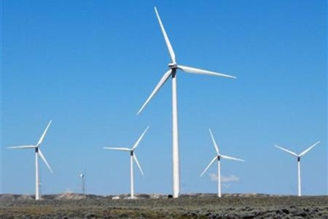 Google Buys 12-Year Output From Norwegian Wind Power Farm