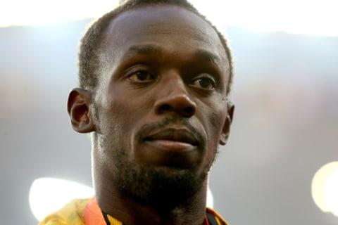 Bolt Tears Hamstring, Withdraws From Trials; Still Hopes for Rio