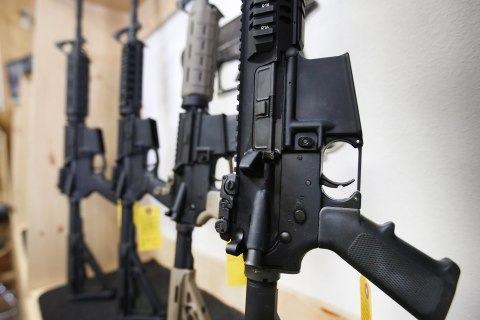 Millennials Are Less Likely to Support Gun Control Than You'd Think