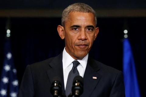 Powerful Guns Made Dallas Ambush 'More Deadly and Tragic': Obama
