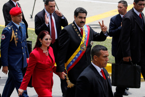 Venezuela: Congress Opens Political Trial Against Pres. Maduro