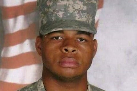 Dallas Shooter Micah Johnson Was Army Veteran and 'Loner'
