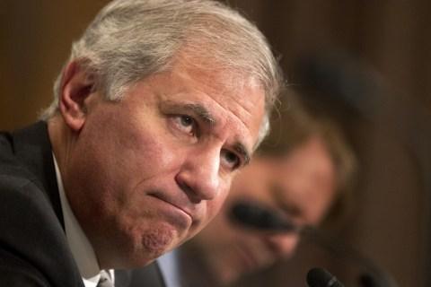 Bank Regulator Chief Unaware of Any Hacking Cover-Up: Hearing