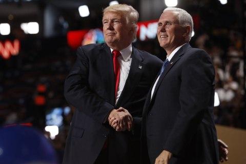 Trump Speech Leaves Latino GOP Convention-Goers Buoyed