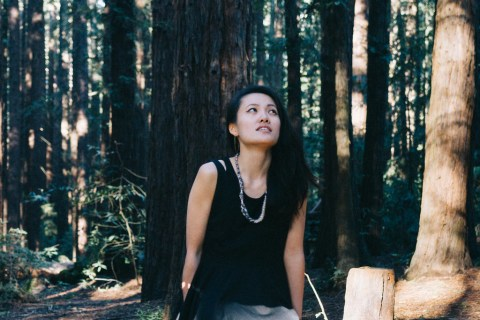 In First Poetry Collection, Jade Cho Is Speaking 'In the Tongue of Ghosts'