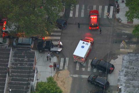 1 Killed, 8 Hurt When Stolen Car Hits Crowd in Philadelphia