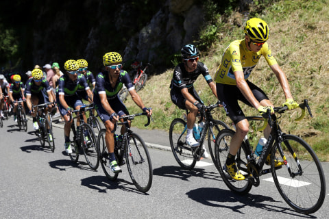 WATCH LIVE: Stage 20 of 2016 Tour de France
