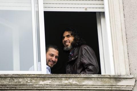 Ex-Guantanamo Bay Inmate Resurfaces in Venezuela