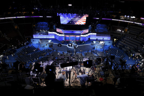 DNC's LGBT Delegates Determined to Pass Equality Act, Defeat Trump