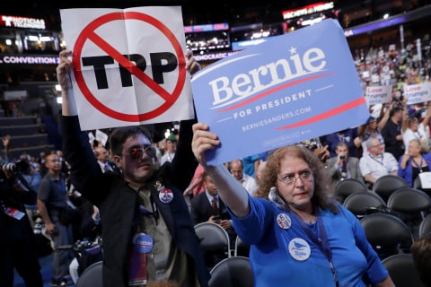 5 Things to Know About the Trans Pacific Partnership