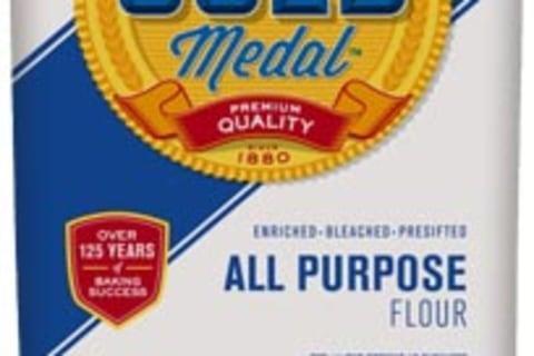 Company Widens Recall of Contaminated Flour