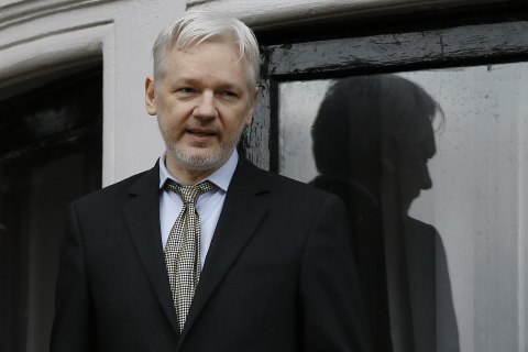 WikiLeaks' Julian Assange: 'No Proof' Hacked DNC Emails Came From Russia