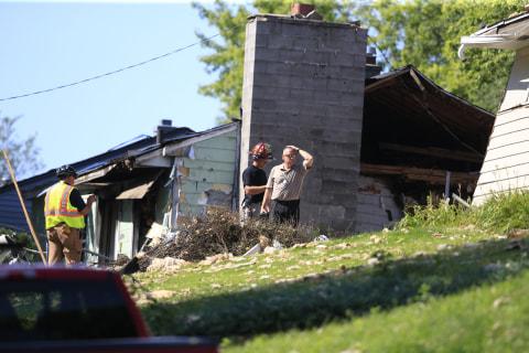 Inspector Dies, 2 Hospitalized in Omaha, Nebraska, Home Explosion