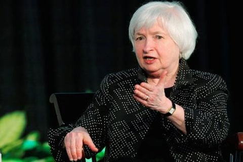 Fed Keeps Rates Unchanged - Again