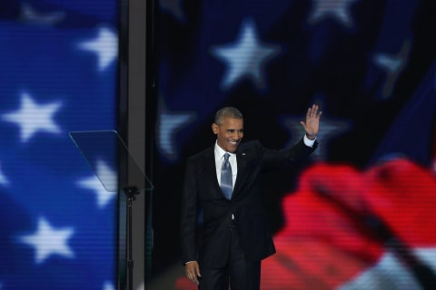 Obama 'More Optimistic' Than 'Ever Before'