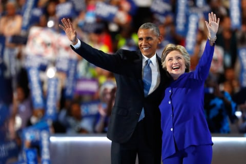 6 Takeaways From Democrats' Marquee Night