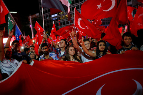 Turkey Shuts 131 Media Outlets as Post-Coup Crackdown Deepens
