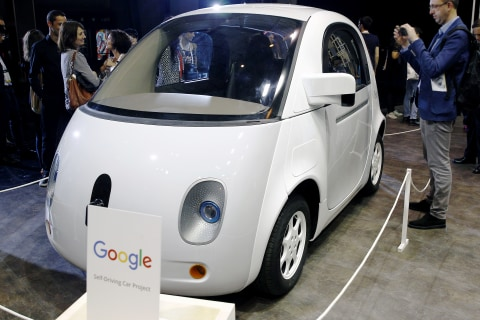 Google Blew Nearly $1 Billion on 'Moonshot' Ideas Last Quarter