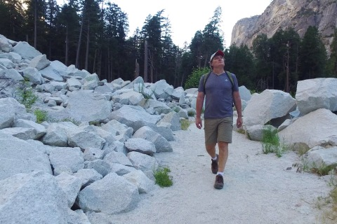 National Parks at 100: Lifetimer Calls Yosemite Home