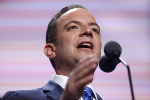 RNC Chair Priebus: You'll Know Trump's Immigration Policy 'Very Soon'