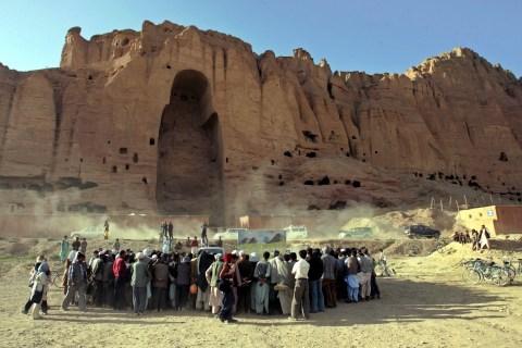 Rocket Hits Van Carrying American Tourists in Herat, Afghanistan