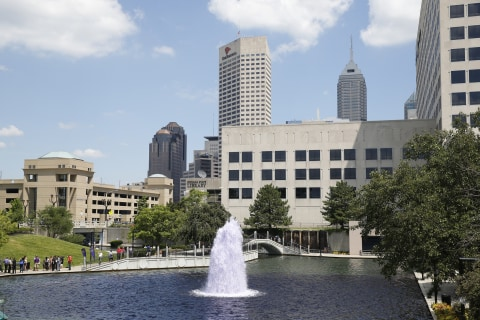 Millennials, Meet Indianapolis, Your New Dream City