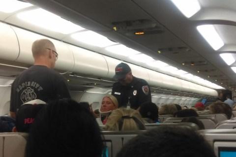 JetBlue Flight 429 Hits Turbulence; 24 Taken to Hospital