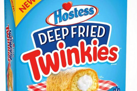 All the Fun of the Fair: Wal-Mart Debuts Deep Fried Twinkies