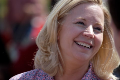 Liz Cheney Wins Wyoming Republican Primary for U.S. House Seat