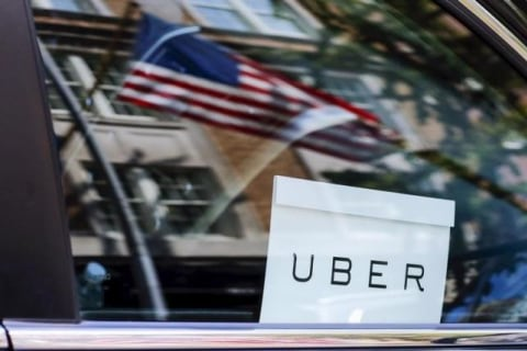 Uber to Pay $20M Settlement in Lawsuit Over Duping Drivers