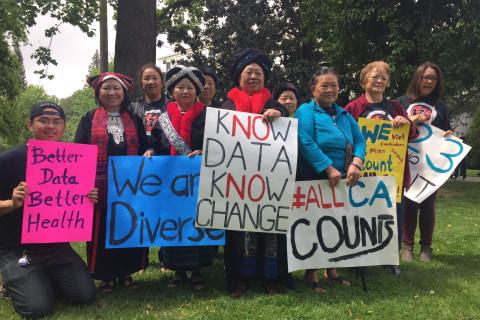 California Data Disaggregation Bill Sparks Debate in Asian-American Community