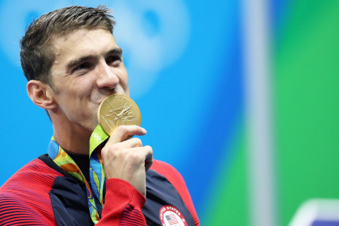 2016 Rio Olympics: Top 16 Record-Breaking, Memory-Making Moments