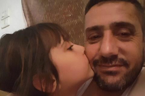 Aleppo's Children: What One Father Lost to Syria's Civil War