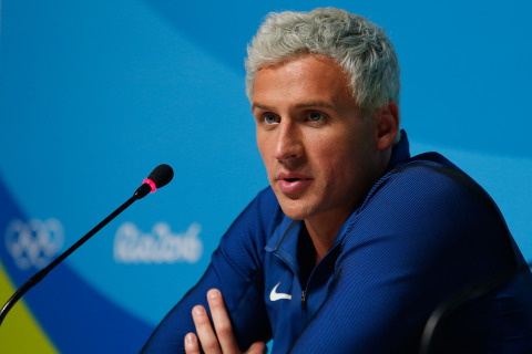 Speedo USA, Three Other Sponsors Drop Lochte After Rio Incident