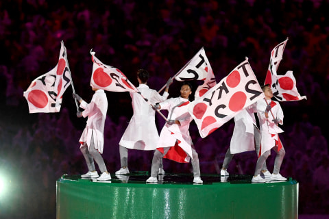 Tokyo Olympic Medals Could Be Made From Recycled Electronics