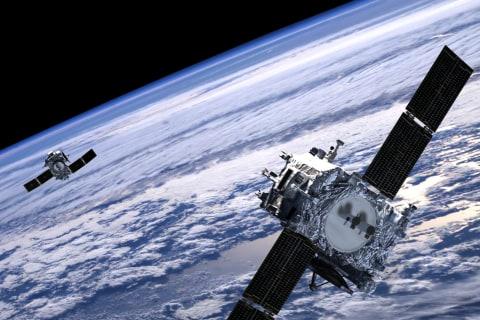 Missing Spacecraft Phones Home but Faces Uncertain Future