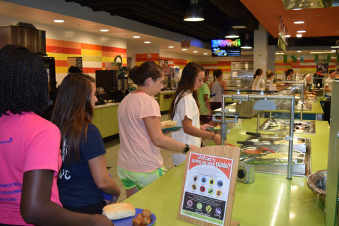 Fearing the Freshman 15? Lebanon Valley College Wants to Help You Avoid It