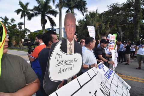 Partisan Divide Blurs Americans' Support for Balanced Immigration Reform