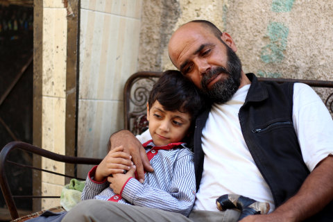 Ghouta Attack: Dad Recalls Sarin Strike That Killed 34 Relatives