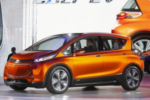 With Improved Range and Speed, Electric Cars Move Into the Fast Lane