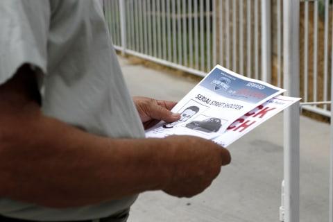 FBI Profilers Help Hunt for Phoenix Serial Shooter Who Killed Seven