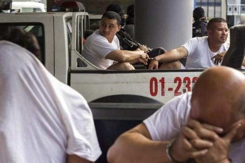 El Salvador: 'Gang Pastor' Alleged to be Organized Crime Financier