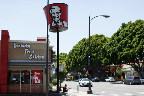 People More Satisfied With Fast Food In New ACSI Survey