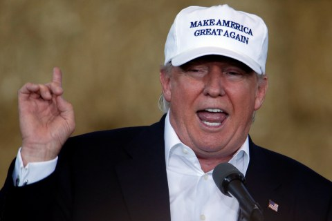 Trump Excoriated for Tweet About Fatal Shooting of Dwyane Wade's Cousin