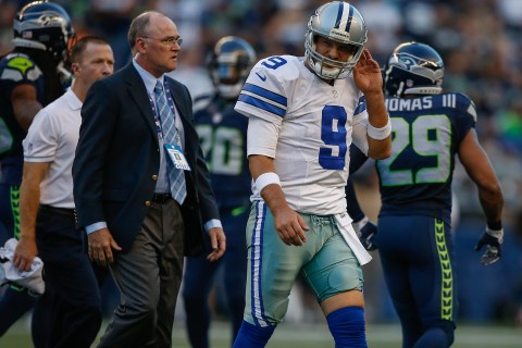 The Cowboys Need to Make a Decision on Tony Romo's Future