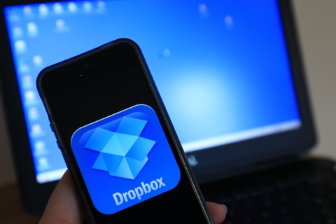 Dropbox Hack Exposed Details for Almost 70M Accounts