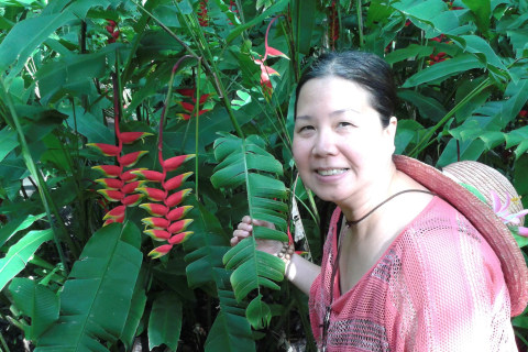 China Deports Sandy Phan-Gillis, U.S. Businesswoman Accused of Spying