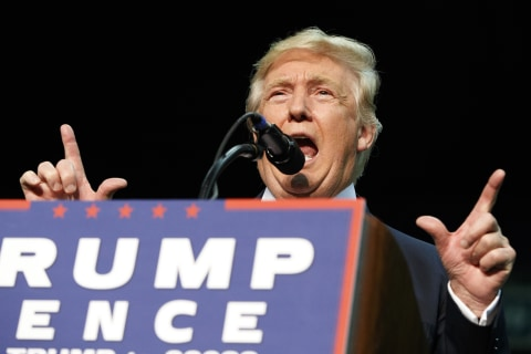 First Read: With 47 Days to Go, Trump Needs Outside Forces to Win