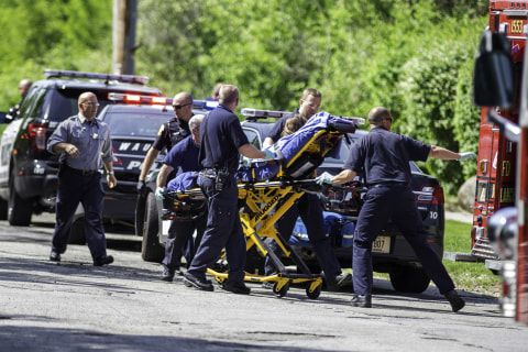 2nd Suspect in 'Slender Man' Stabbing Enters Insanity Plea